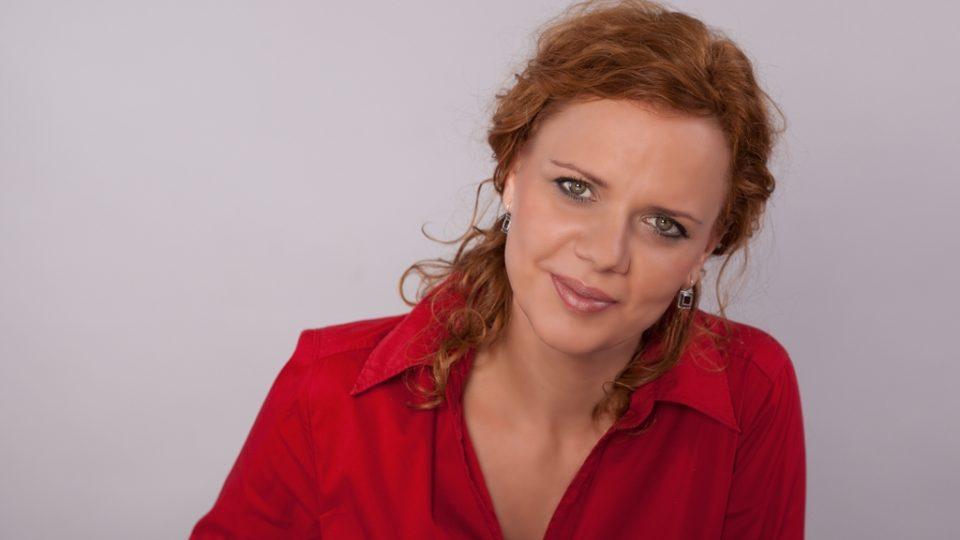 Bára Procházková